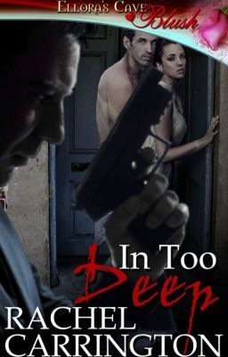 In Too Deep-Romantic Suspense-First Scene