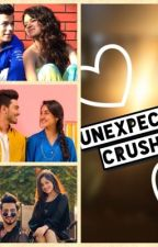 Unexpected Crushes  by pahalraval