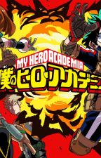 My Hero Academia Prefrences by 123lolmoonlol321