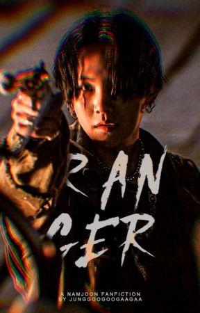 Ranger -Namjoon- by JungGooGooGaaGaa