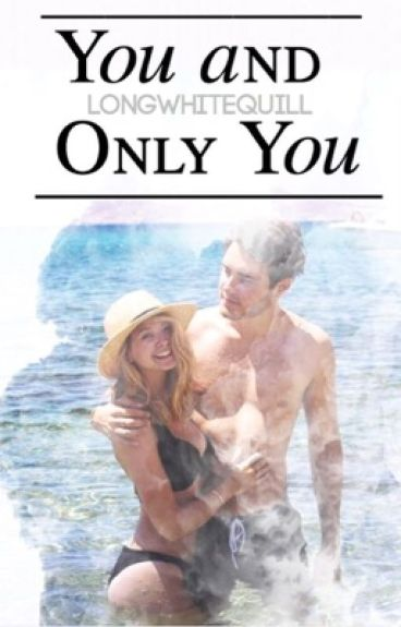 You And only You // a Zalfie fanfiction