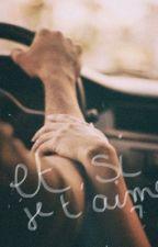 Et si je t'aime ? (Terminé) by Harmonia-FBW