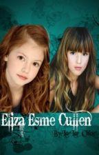 Eliza Esme Cullen by LarLar_Chloe