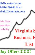 Virginia State Business Email List by JenniferCaleb