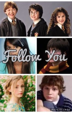 [Book 1] Follow You ~ Harry's Twin Sister  by Shelby_Salvatore