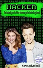 Hacker × l.t by tommocheeksxo