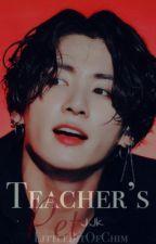 •Teacher's Pet• ||J.Jk|| by LittleBitOfChim