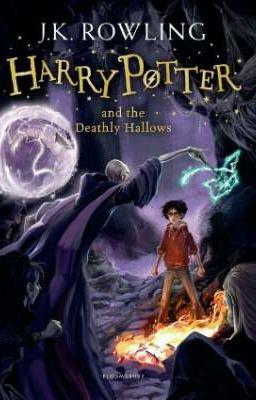 Đọc truyện Harry Potter và bảo bối tử thần
