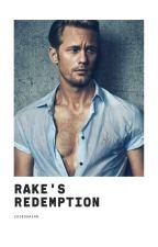 Rake's  Redemption  by zaib9hasan