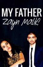 My father Zayn Malik? by antonella104