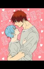 KagaKuro One Shots! by f1uster3d