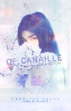 of canaille (idea book) by appetence
