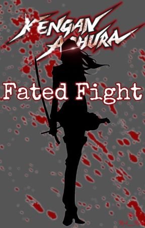Fated Fight |Kengan Ashura| |Reader Insert| by Red__Ruby
