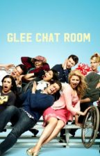 The New Directions chat room (GLEE) by sue_silvester