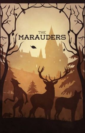 Marauders One Shots by QueenHoneeBee
