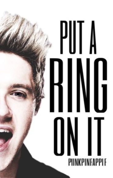 Put a Ring On It | n.h