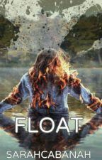 Float • Finnick Odair ✔ by SARAHCABANAH