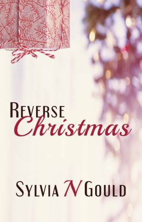 Reverse Christmas by sylviaNgould