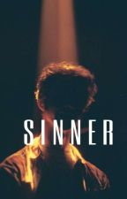 Sinner  by little_lover123