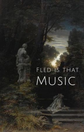 Fled is That Music by Victoriad177