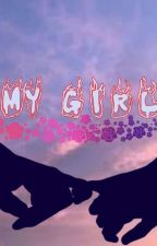 MY GIRL [Billy Hargrove] by eden_ugh