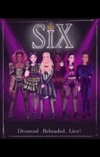 six the musical one shots (requests open) by ignore_mepls