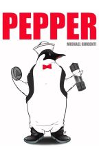 PEPPER by michaelgirgenti