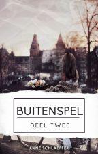 BUITENSPEL by annepanne92