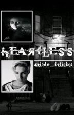 Heartless (A JASON McCANN Fanfiction) by weirdo_belieber