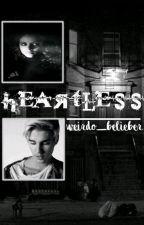 Heartless (A JASON McCANN Fanfiction) by weirdo_belieber