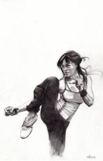 Karate Girl Ayaadrr Wattpad
