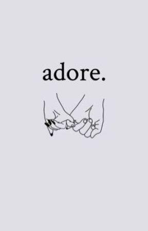 adore. | Stiles Stilinski by weareavengers