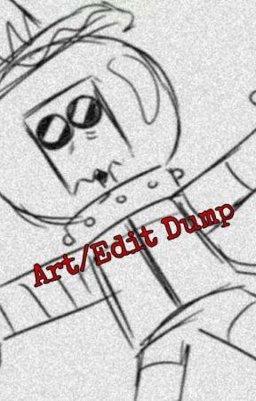 Art/Edit dump [MULTIFANDOM] by Natalia_Hetalia