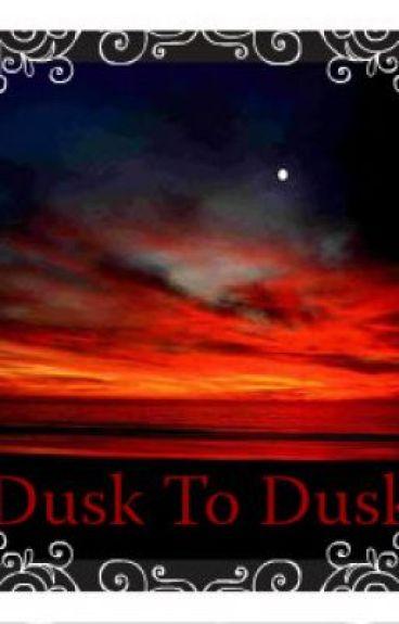 Dusk To Dusk by lexiluna123