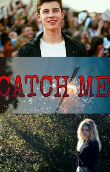 CATCH ME (SHAWN MENDES)