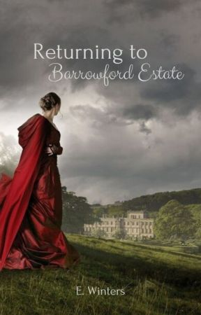 Returning to Barrowford Estate by writer_ewinters