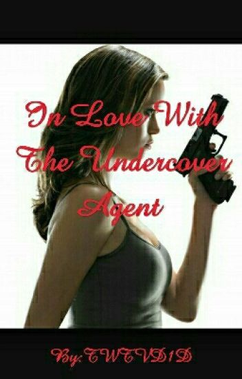 In love with the Undercover Agent!