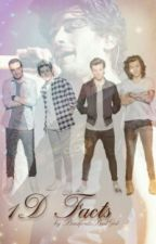 One Direction Facts by BradfordxBadGirl