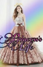 PRINCESS'S LIFE{On-Hold} by syalilaa