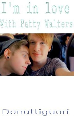 Lukeisnotsexy and patty walters kiss