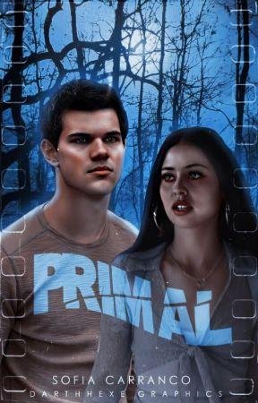 PRIMAL ━ jacob black by sofia_voley5