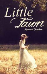 Little Fawn (Game of Thrones) by RowennaBaratheon