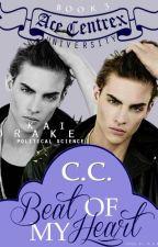 ACE CENTREX UNIVERSITY 3: Beat Of My Heart by CeCeLib