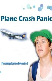 Plane Crash Panic by fromplanetweird