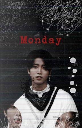 [ii] Monday ✓ by ALO-EVERA