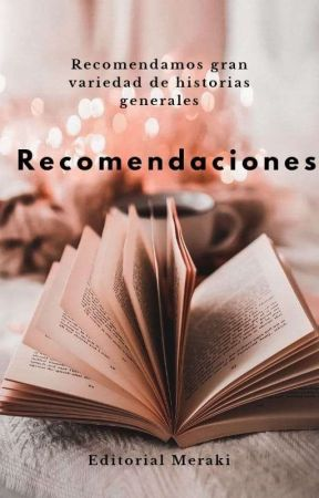 Recomendaciones by EditorialAmor_