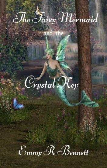 The Fairy Mermaid and the Crystal Key