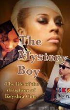 The Mystery Boy ( Jacob Latimore Story) by kaylaboo4