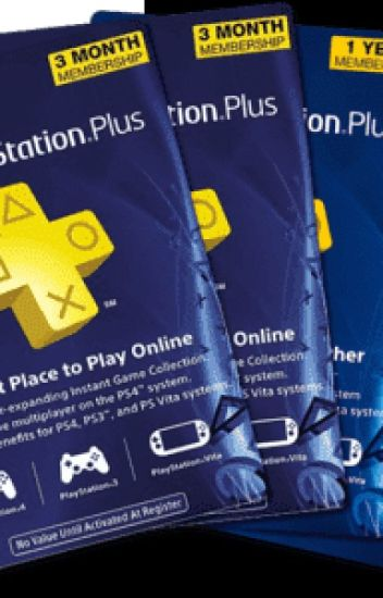 Free PSN Cards 2020. How to get it for free?
