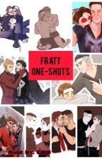 Frank Castle x Matt Murdock One-Shots! by GarrenceIsDahBest